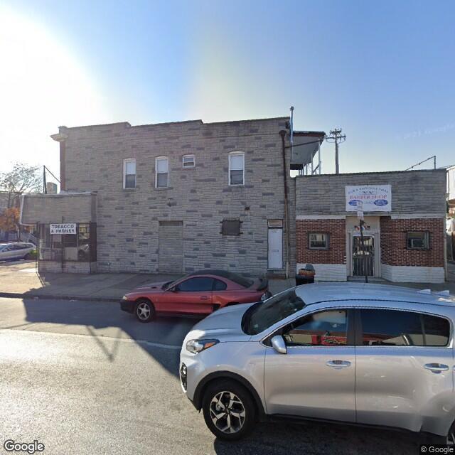 452 E 28th St,Baltimore,MD,21218,US