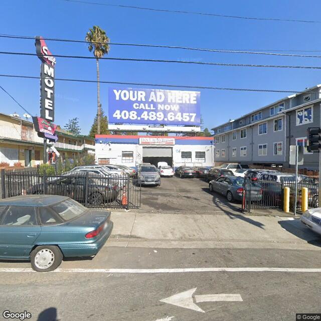 4848 MacArthur Blvd,Oakland,CA,94619,US