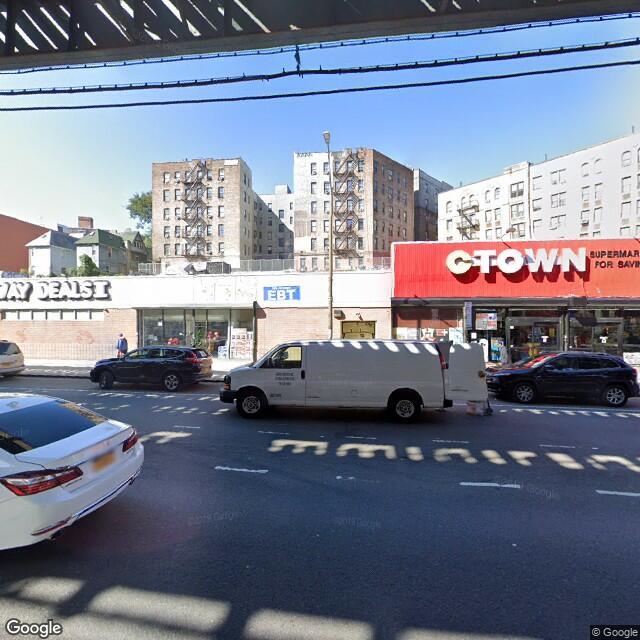 5235-5249 Broadway,Bronx,NY,10463,US