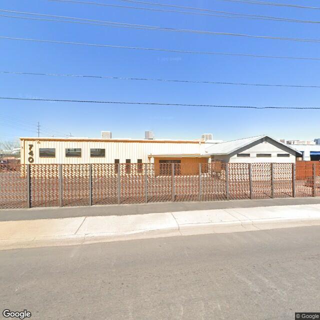 740 W Grant St,Phoenix,AZ,85007,US