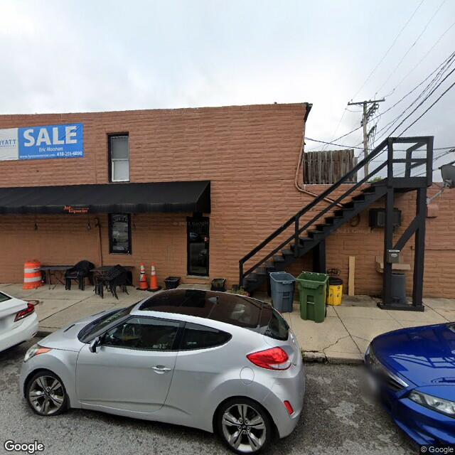 801 E Fort Ave,Baltimore,MD,21230,US