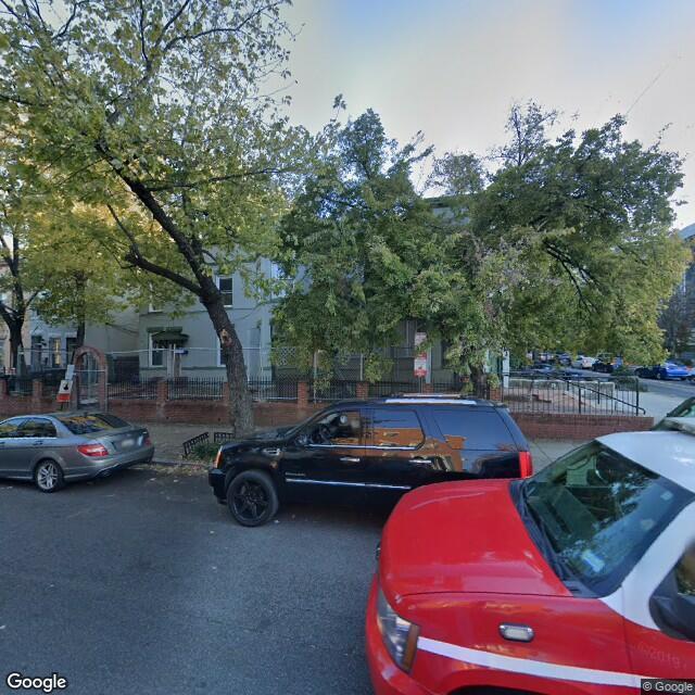 90 O St NW,Washington,DC,20001,US