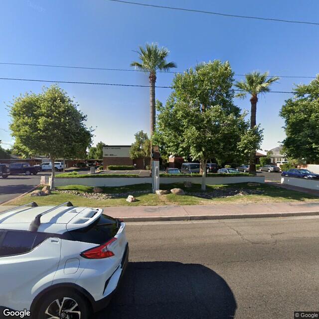1110 E Missouri Ave,Phoenix,AZ,85014,US