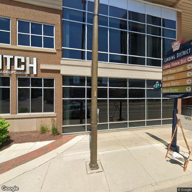 130 W Main St,Fort Wayne,IN,46802,US