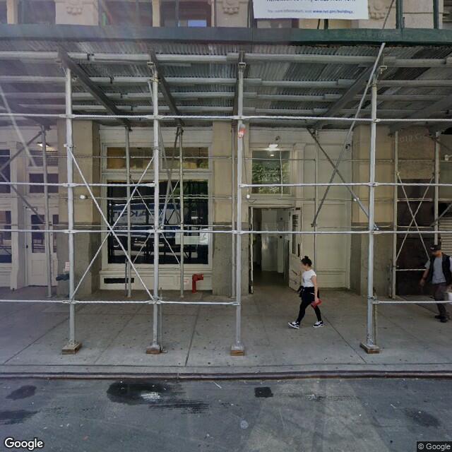 166 Crosby St,New York,NY,10012,US