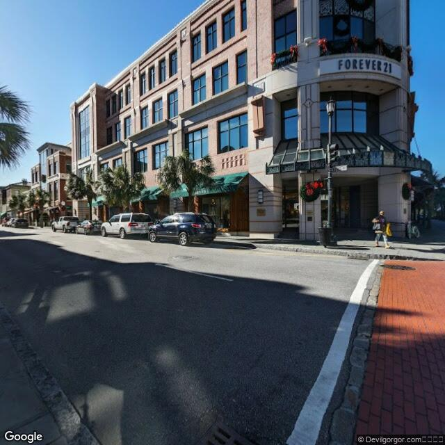 211 King St,Charleston,SC,29401,US