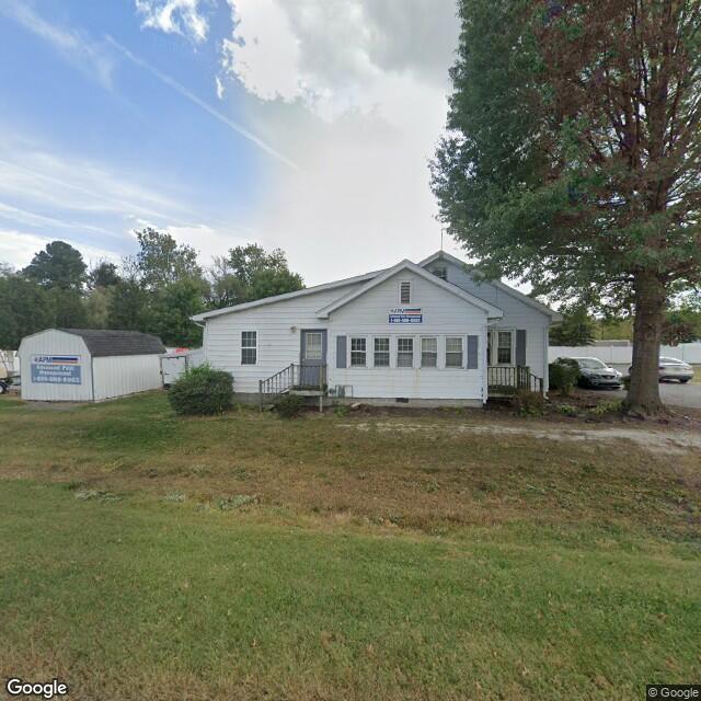 2333 N Zion Rd,Salisbury,MD,21801,US