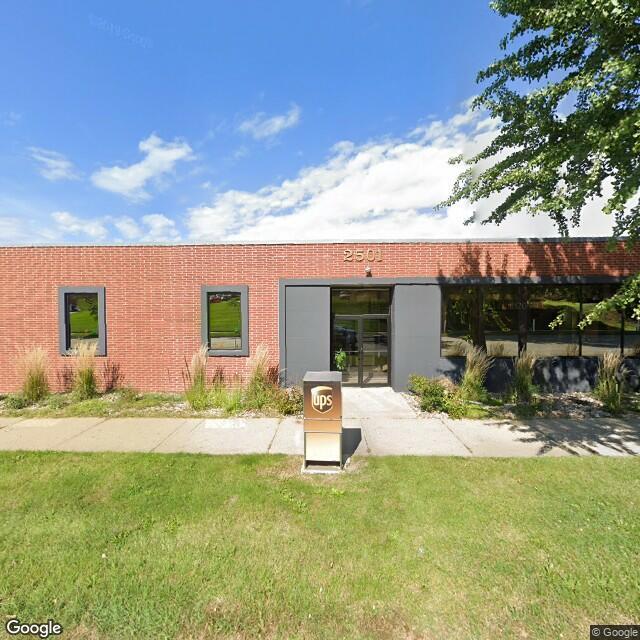 2501 Grand Ave,Des Moines,IA,50312,US