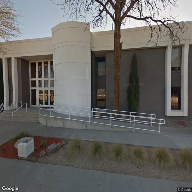 2900 Louisiana Blvd NE,Albuquerque,NM,87110,US