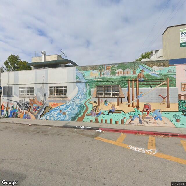 316 S Venice Blvd,Venice,CA,90291,US