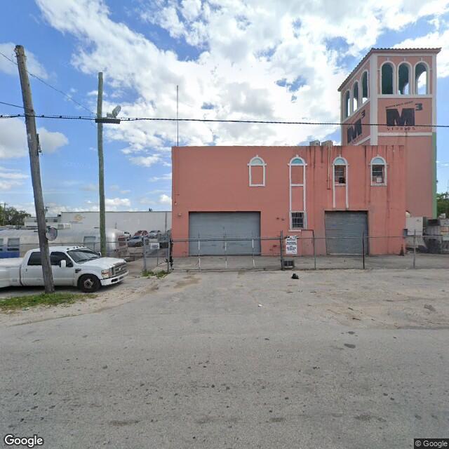 4001 NW 37th Ave,Miami,FL,33142,US