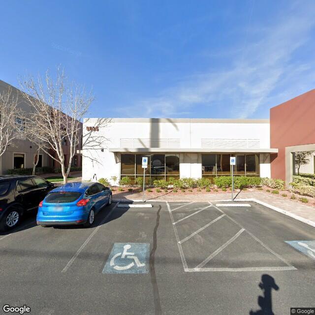 5935 Edmond St,Las Vegas,NV,89118,US