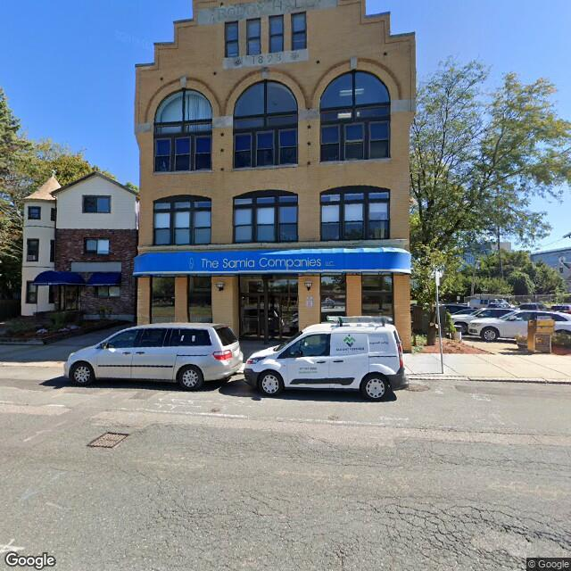 60 Leo M Birmingham Pkwy,Boston,MA,02135,US