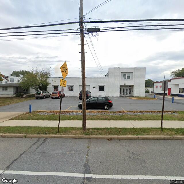1710 Underpass Way,Hagerstown,MD,21740,US