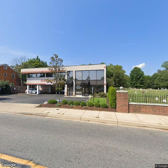 844 West St,Annapolis,MD,21401,US