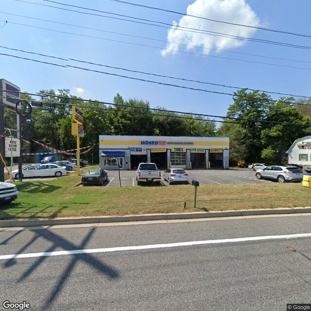 4823-4827 Fairmont Ave,Bethesda,MD,20814,US