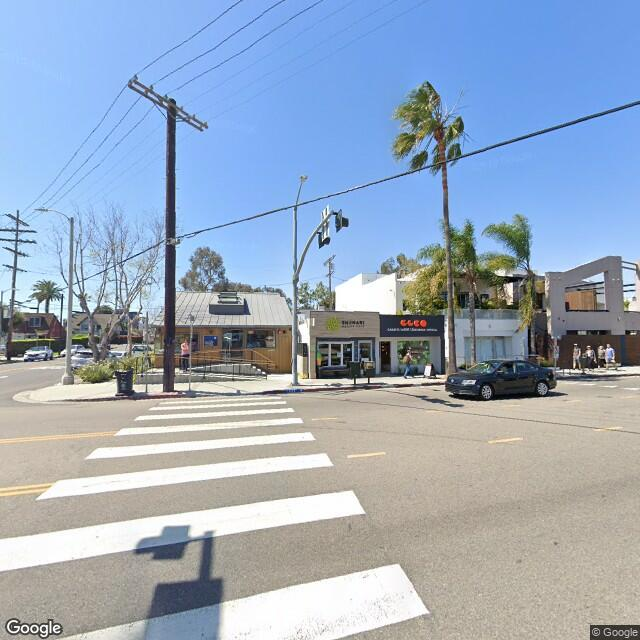 1522-1522 1/2 Abbot Kinney Blvd,Venice,CA,90291,US