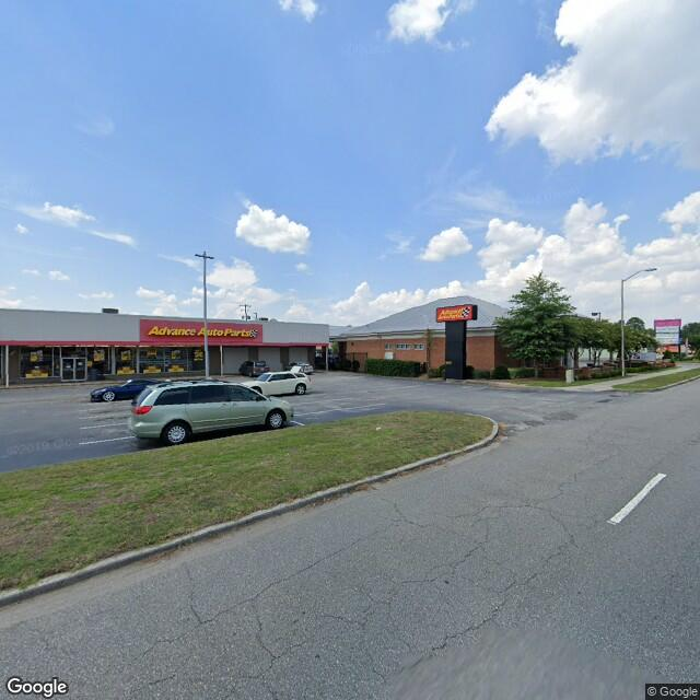 1632-1650 Sam Rittenberg Blvd,Charleston,SC,29407,US
