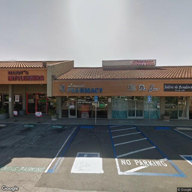 17255-17277 Ventura Blvd,Encino,CA,91316,US