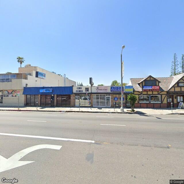 18014-18016 Ventura Blvd,Encino,CA,91316,US