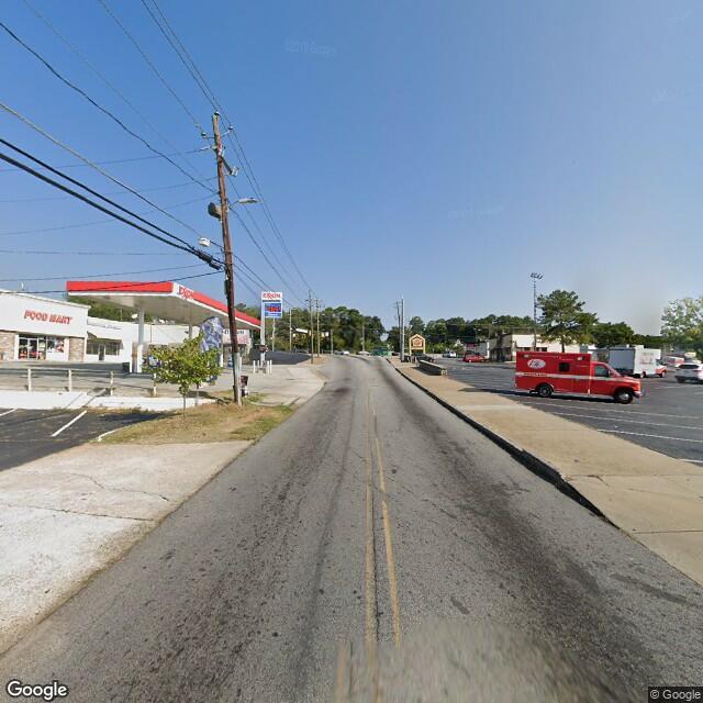 1823 SW DeLowe Dr,Atlanta,GA,30311,US