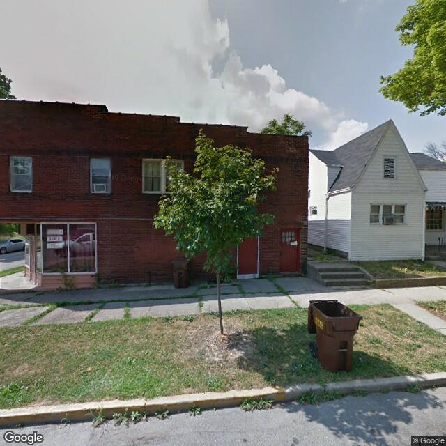 1833 N Wells St,Fort Wayne,IN,46808,US