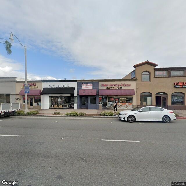 1836-1838 Newport Blvd,Costa Mesa,CA,92627,US