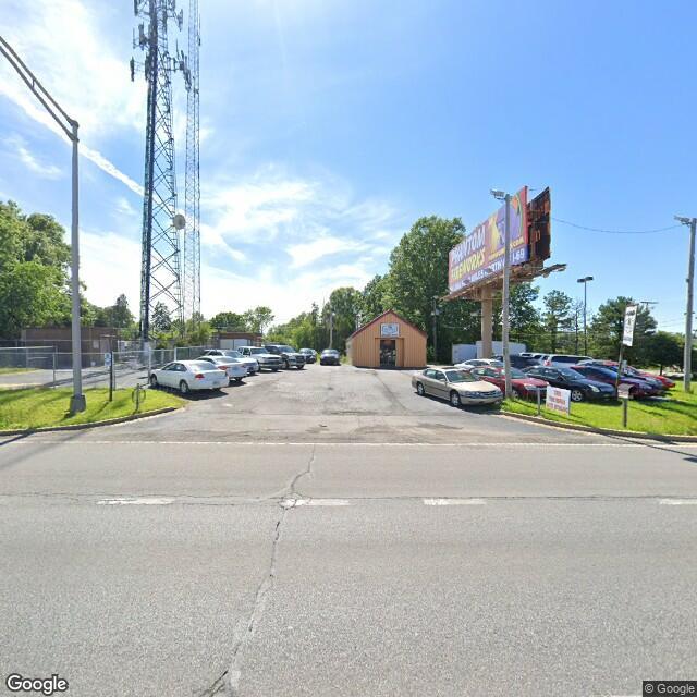 1841 N Coliseum Blvd,Fort Wayne,IN,46805,US