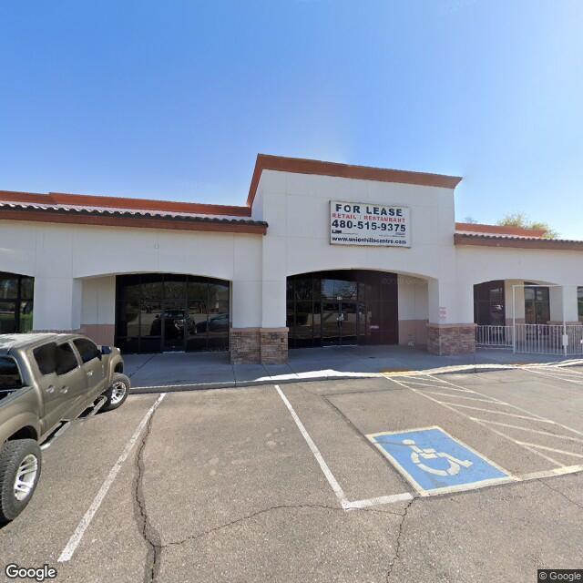 18725 N 32nd St,Phoenix,AZ,85050,US