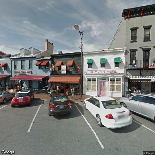 18 Market Space,Annapolis,MD,21401,US