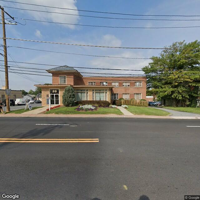 26 N Summit Ave,Gaithersburg,MD,20877,US