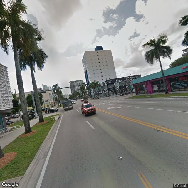 3401 NE 1st Ave,Miami,FL,33137,US