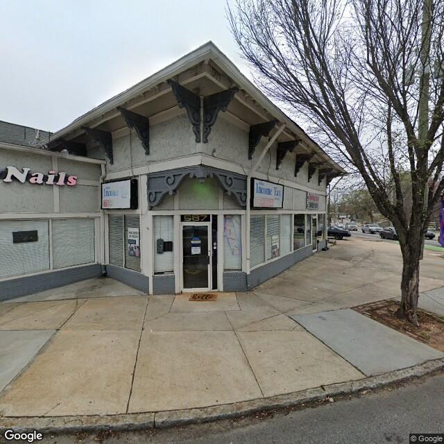 587-597 SW Cascade Ave,Atlanta,GA,30310,US