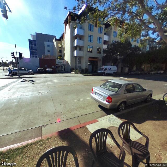 601-613 Colorado Ave,Santa Monica,CA,90401,US