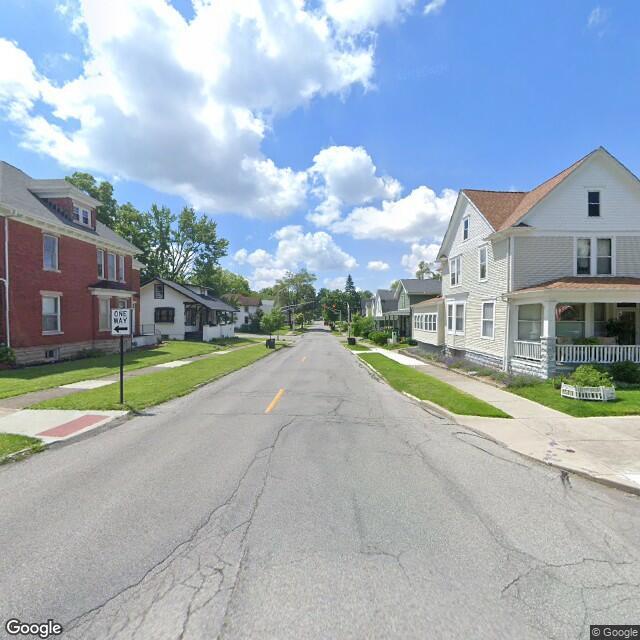 616 S Harrison St,Fort Wayne,IN,46802,US