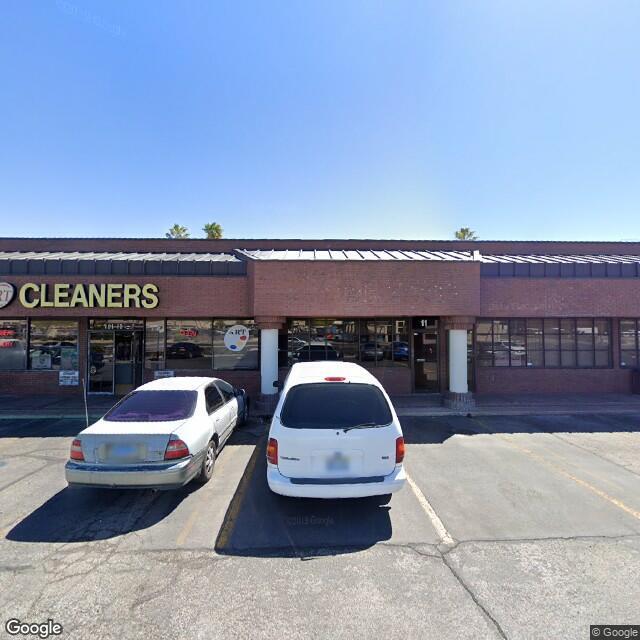 901 S Rancho Dr,Las Vegas,NV,89106,US
