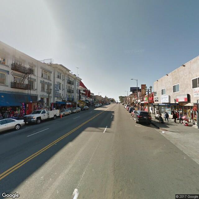 708 S. Alvarado Street