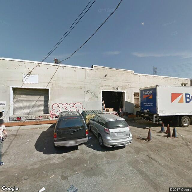 2473 Hunter St