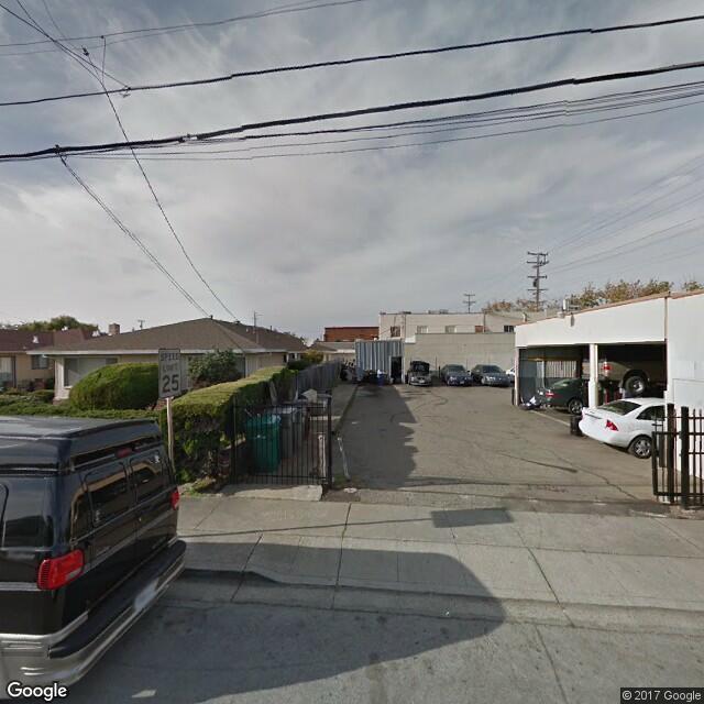 13847 East 14th Street