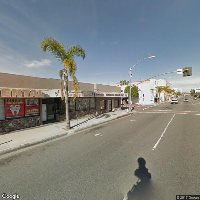 401-411 S La Brea Ave