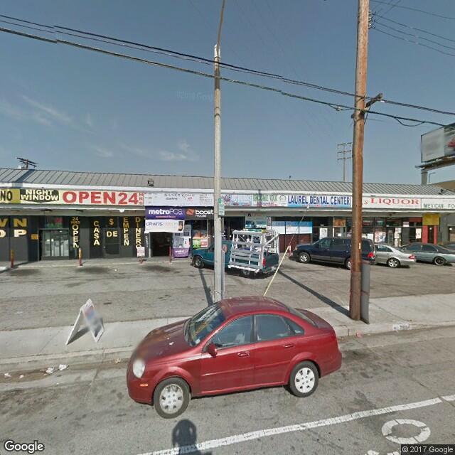 7536 Laurel Canyon Blvd.