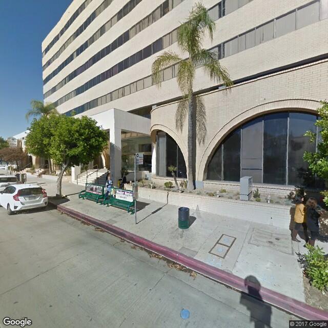 16661 Ventura Blvd Encino,California