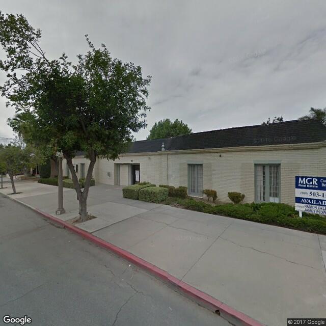 793 N. La Cadena Drive