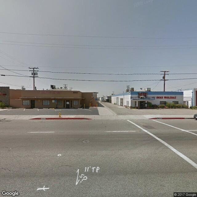 9848 Rush Street, #D & E