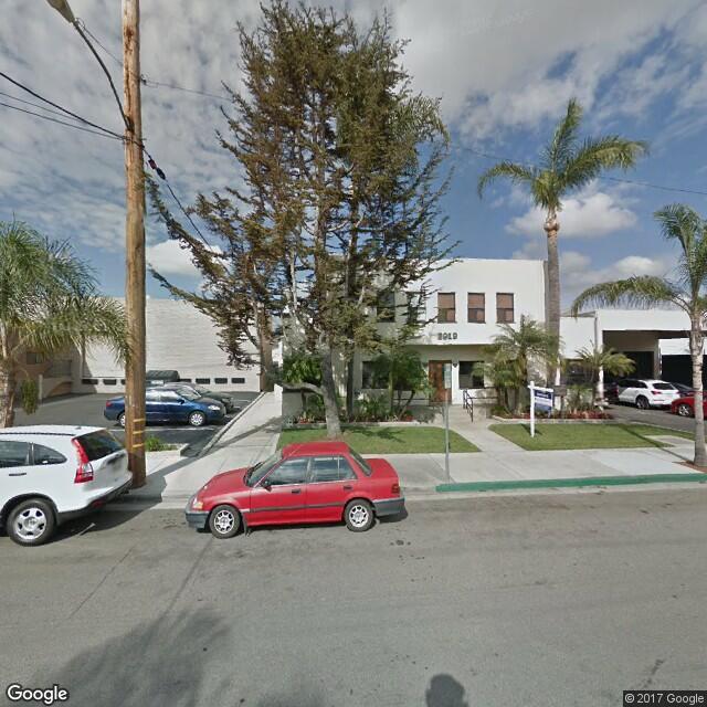2919 Gardena Avenue