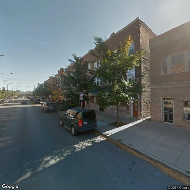 1925 W Montrose Ave