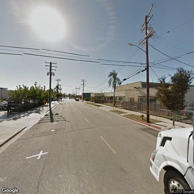 204 S. Hindry Avenue Inglewood,California