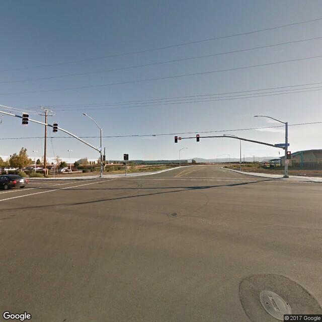 E. Grant Line Road & Paradise Road Tracy,California