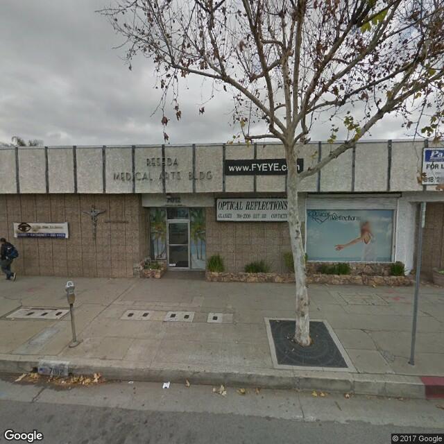 7010-7012 Reseda Boulevard