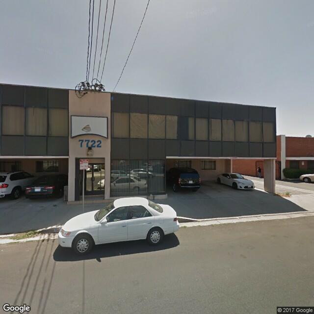 7742 Densmore Avenue